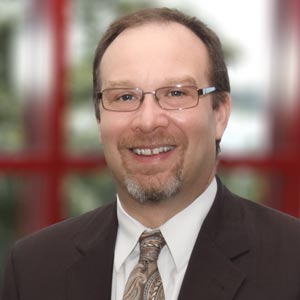photo of doctor brad hollingshead