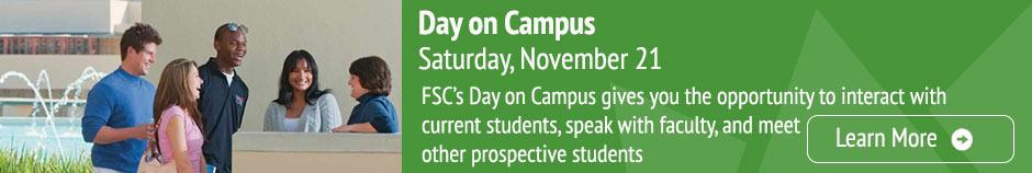 Day on Campus November 11
