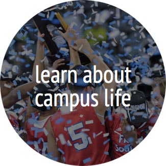 learn about campus life