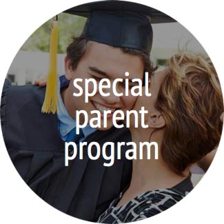 special parent program