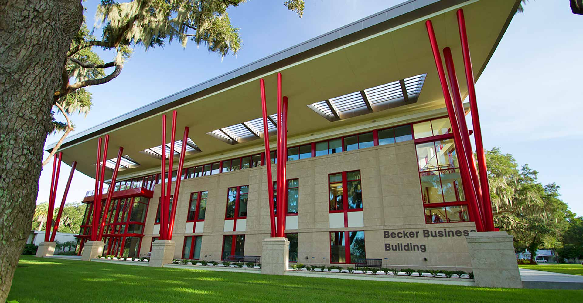 Barney Barnett School of Business and Free Enterprise
