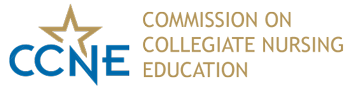 commission on collegiate nursing education accredited