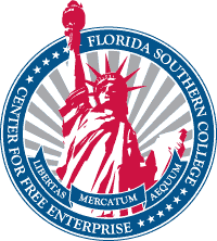 Center for Free Enterprise logo
