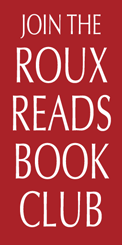 Join The Roux Reads Book Club