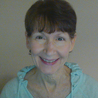 photo of carol johnson cameron