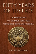 Book: Fifty Years of Justice