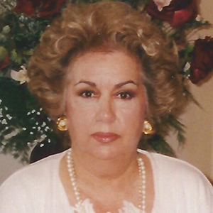 photo of Norma Labato