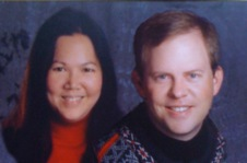 Drs. Brock and Fernette Eide