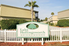 Lake Hollingsworth Apartment