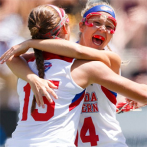 Florida Southern Wins Sunshine Showdown In Nike/US Lacrosse Division II Women's Top 20