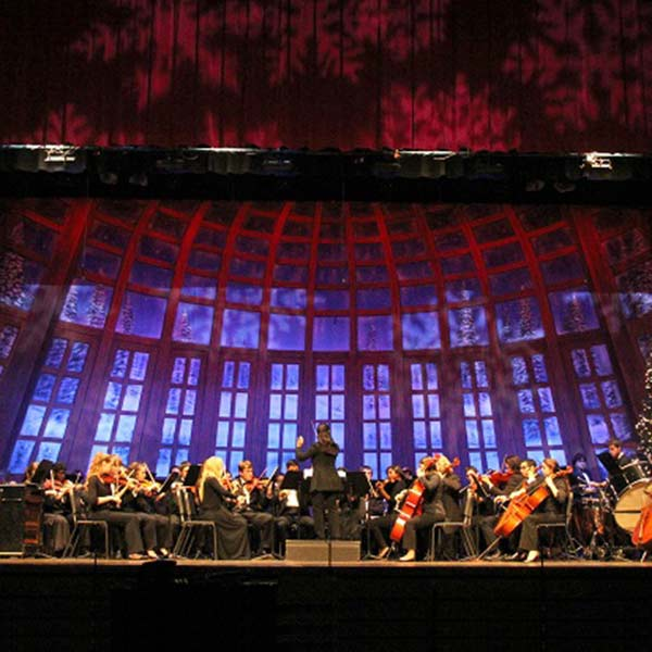 FSC Symphony Orchestra Fall Concert Features Works By Mozart And Tchaikovsky
