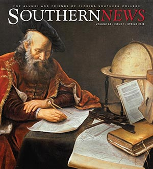 southern news winter 2018 cover