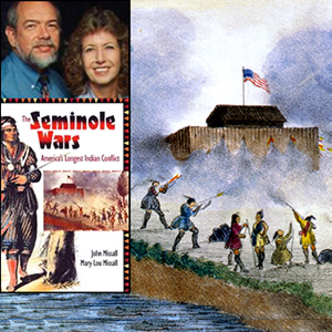 Authors To Discuss National Impact Of The Seminole Indian Wars