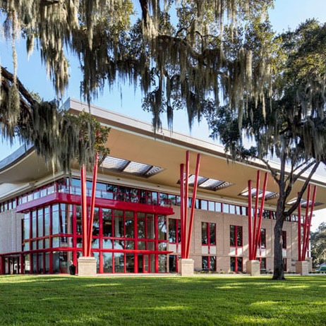 FSC Hosts Strategic Florida 2030 Town Hall Event