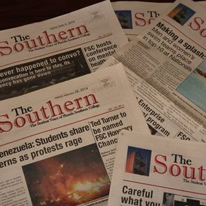 'The Southern' Honored at SPJ's Sunshine State Awards