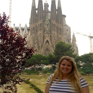 A Month Studying Abroad in Spain