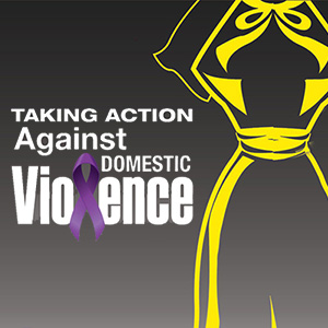 "Performance Of ""The Yellow Dress"" To Raise Awareness Of Domestic Violence"