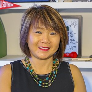 photo of Katherine Loh