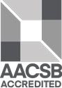 accredited by the association to advance collegiate schools of business