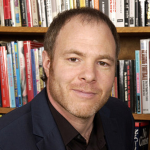 Anti-Sexism Activist Jackson Katz To Lecture at FSC