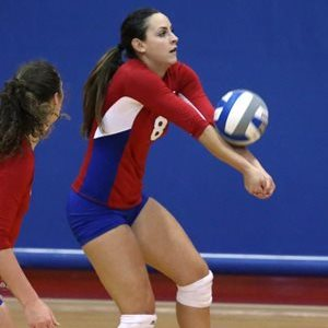 Tampa #5, Florida Southern #9 in Week 2 AVCA Volleyball Poll
