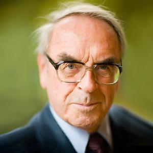 Distinguished Theologian Jurgen Moltmann To Deliver Lecture At FSC