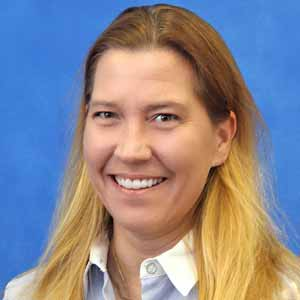 photo of Dr. Elizabeth Krause