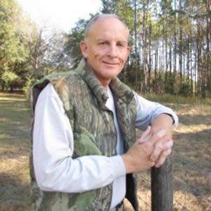 Former Game Warden To Give Talk At FSC About His Career
