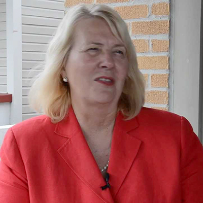 Political Scientist Susan MacManus Launches New Season Of Florida Lecture Series at FSC