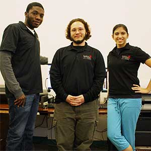 Students to Present Original Research