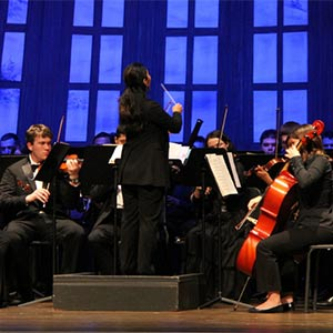 FSC Music Department Presents Annual Christmas Gala