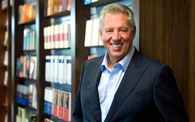 Commencement weekend activities will begin at 1 p.m. May 5, with John C. Maxwell delivering the graduation address at the May 7 ceremony. John C. Maxwell is a No. 1 New York Times best-selling author, personal growth coach, and speaker who has sold more than 25 million books.