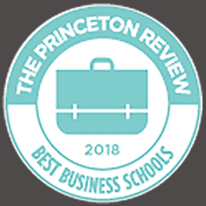 FSC'S Barnett School Of Business And Free Enterprise On Princeton Review's List Of Best Business Schools