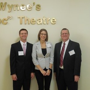 MBA Team Places Second in Case Competition
