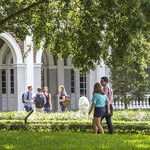 Princeton Review Recognizes FSC Among The Nation's Best Colleges