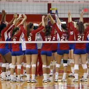 Florida Southern volleyball opens the season 15th in AVCA poll