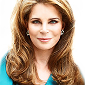 Queen Noor Of Jordan Will Be Speaker At Mother's Day Luncheon