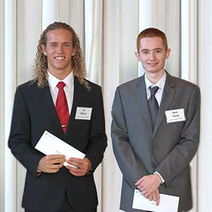 Florida Southern College Accounting Students Receive Scholarships At 21st Annual CPE Extravaganza
