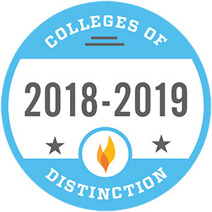 Florida Southern College Honored Among National Colleges Of Distinction