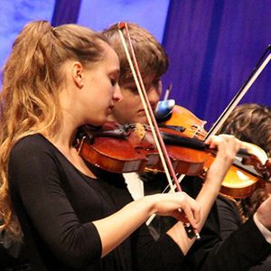 FSC Symphony Orchestra Offers Free Concert Featuring Student Soloists