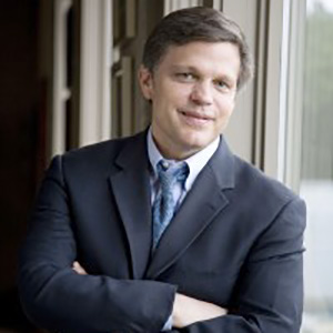Eminent Historian Douglas Brinkley To Lecture About FDR's Environmental Legacy