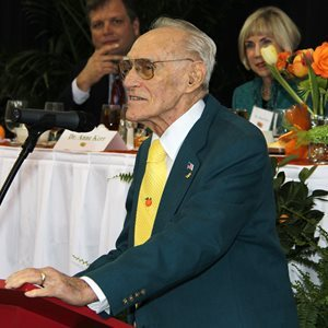 Dr. Rubert Prevatt, Master of Horticulture, Dies at 89