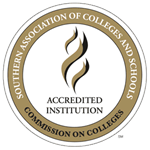 southern association of colleges and schools commission on colleges