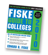 Photo: Fiske Guide 2010